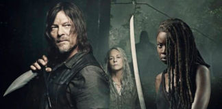 The Walking Dead| Novo teaser de estreia da 11ª temporada divulgado