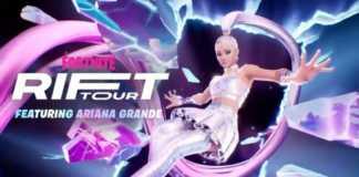 Fortnite Rift Tour  Confira como foi o evento completo, contendo playlist!