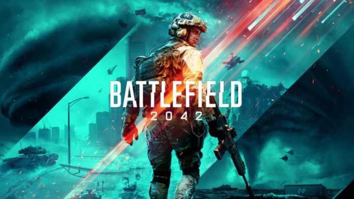 Battlefield 2042 | Curta