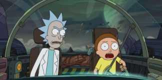 Rick and Morty  Trailer relacionado ao final da 5ª temporada liberado!