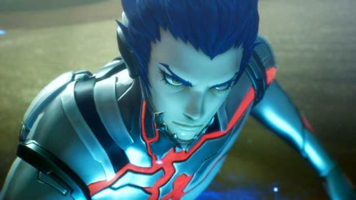 Shin Megami Tensei V lança novo trailer com foco em Chironnupu