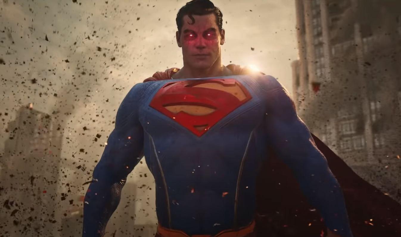 DC Fandome recebe teaser trailer