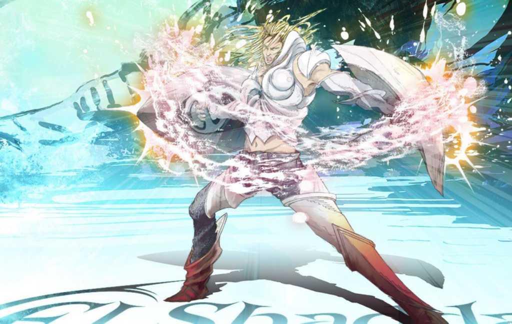 Shaddai: Ascension of the Metatron chega ao PC em 2 de setembro