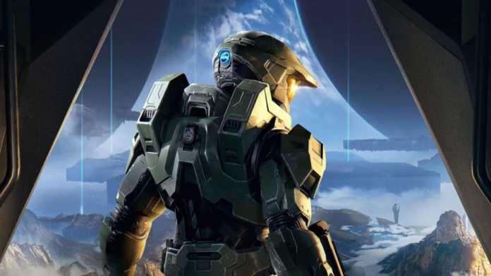 Promoção Pringles e Halo Infinite vaza suposta data de lançamento!