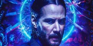 John Wick 4  Produção confirma chegada de novo ator