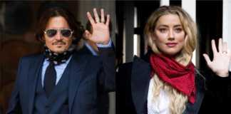 Johnny Depp vence batalha legal e segue com processo contra Amber Heard
