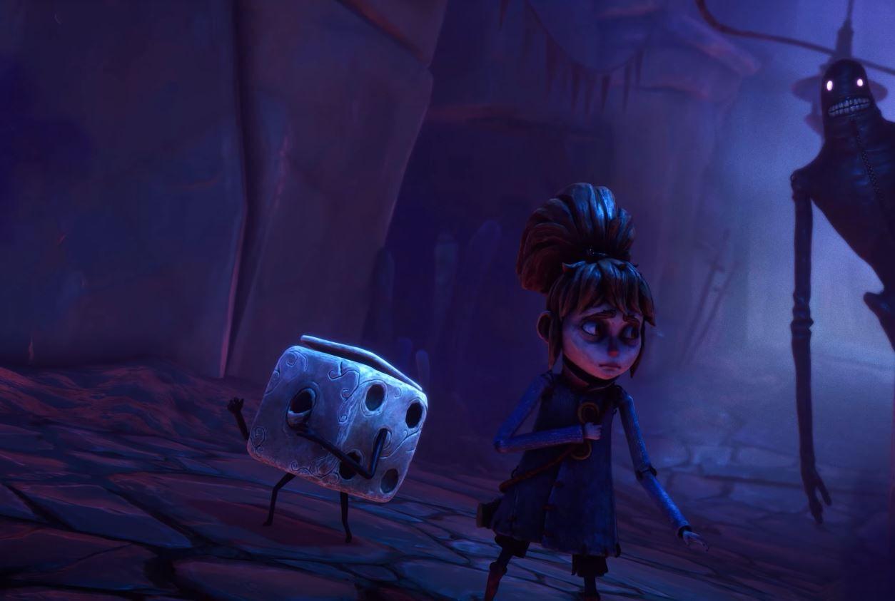 Lost in Random vence como melhor jogo indie na Gamescom