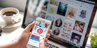 Pinterest  Novos filtros de pesquisa chegam em breve