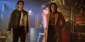 Riverdale retorna a Warner