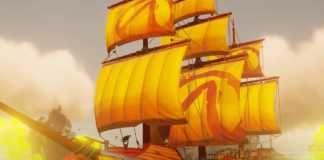 Sea of Thieves terá navio temático de Borderlands