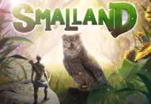 Smalland: Jogo de sobrevivência anuncia demo