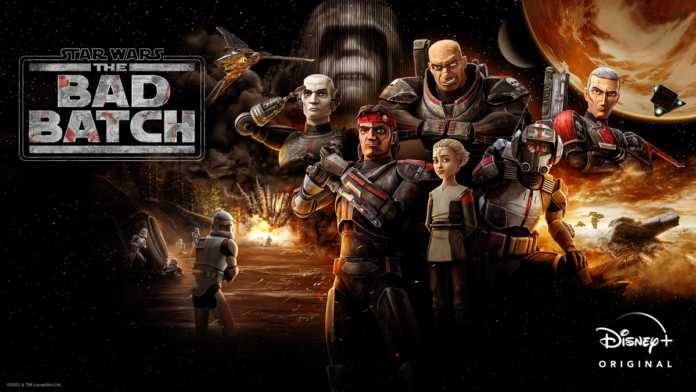Star Wars: The Bad Batch  Serie ganha segunda temporada no Disney+
