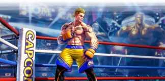 Street Fighter V: Anunciado três personagens