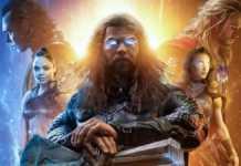 Thor: Love and Thunder|Primeira imagem de personagem de Christian Bale divulgada