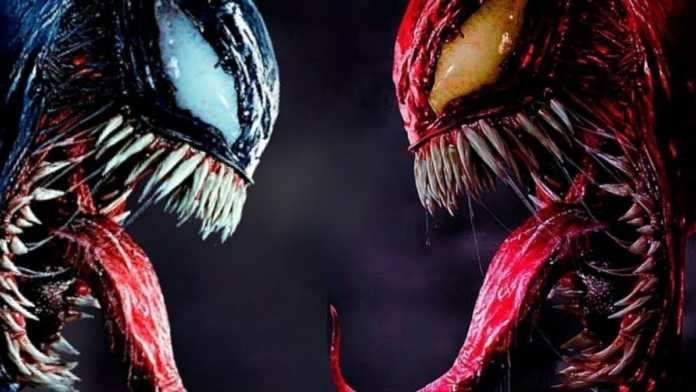 Venom: Tempo de Carnificina ganha trailer