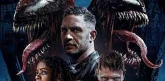 Venom – Tempo de Carnificina: Recebe novo pôster