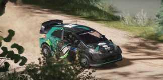WRC 10 recebe trailer exibindo as customizações