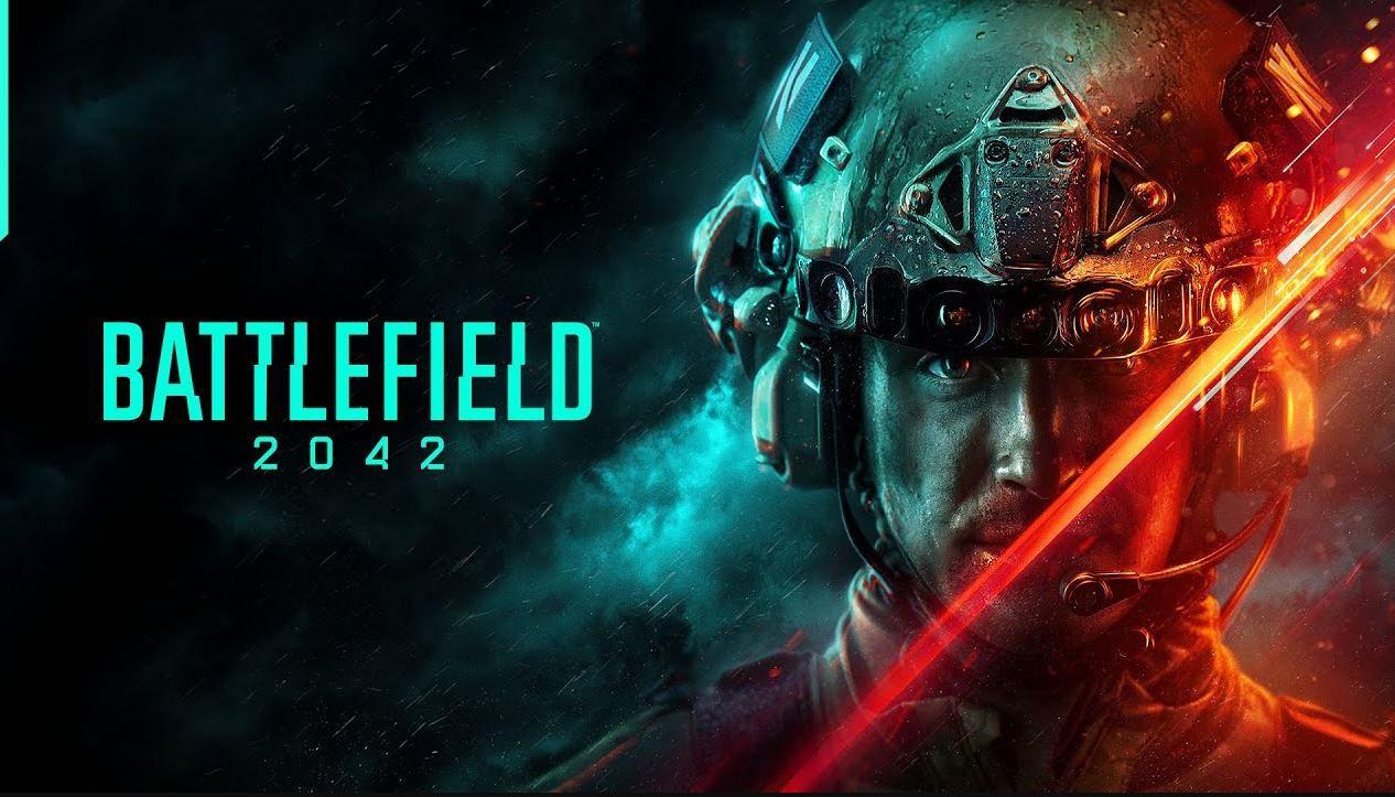 Battlefield 2042 é adiado para novembro de 2021