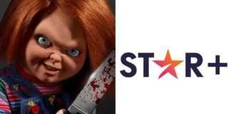 Confira a data de estreia de Chucky no Brasil