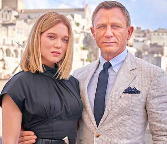 Crítica 007 - Sem Tempo para Morrer