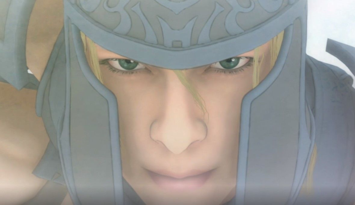 El Shaddai Ascension of Metatron receberá port para Switch