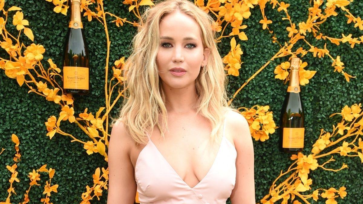 Jennifer Lawrence grávida de Cooke Maroney