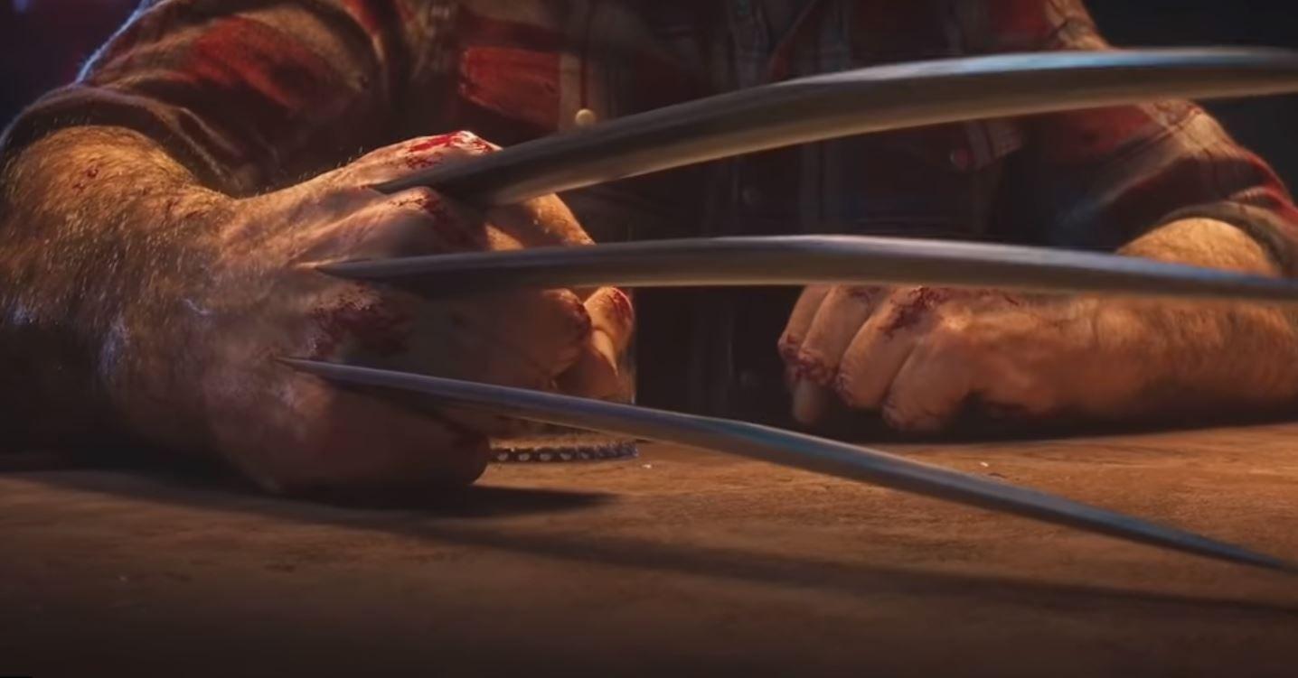 Jogo de Wolverine é anunciado pela Insomniac Games