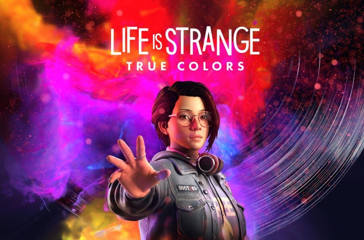 Life is Strange: True Colors, usuários da Twitch vão poder interagir com o jogo