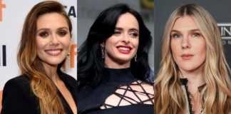 Elizabeth Olsen, Krysten Ritter e Lily Rabe estarão em Love and Death da HBO Max