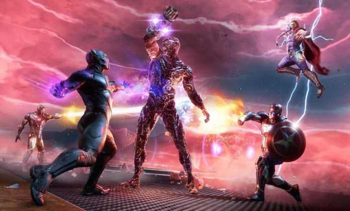 Marvel's Avengers chega em 30 de setembro no Game Pass