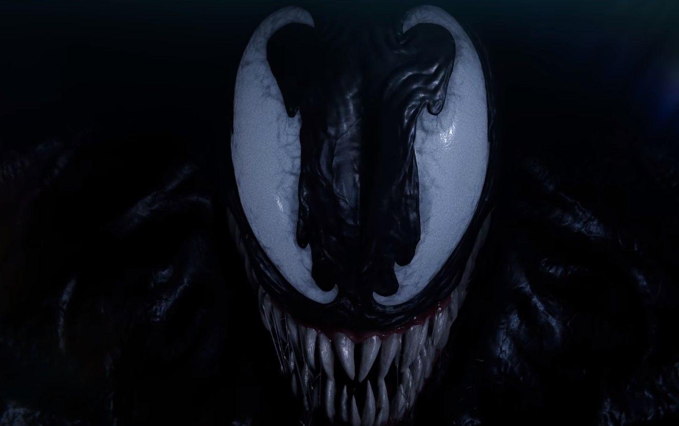Spider-Man 2: Venom é confirmado para sequência do jogo