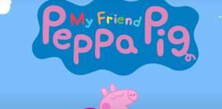 Minha amiga Peppa Pig: recebe trailer de gameplay