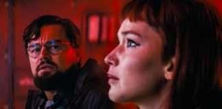 Não Olhe Para Cima, com Leonardo DiCaprio e Jennifer Lawrence, ganha teaser trailer pela Netflix