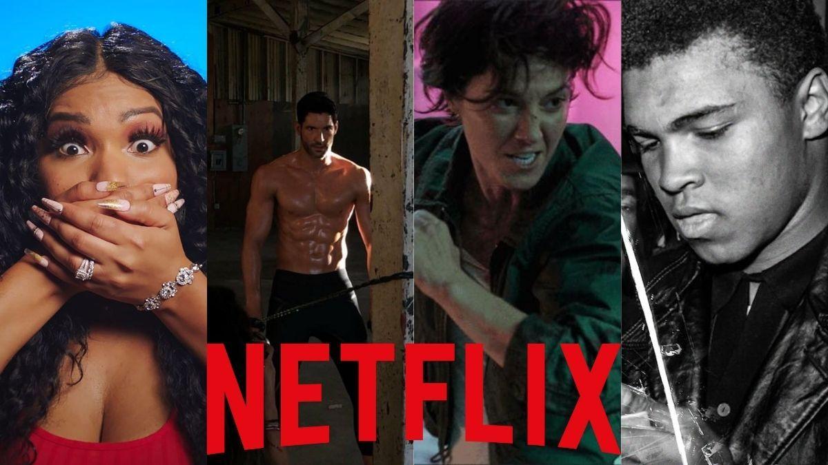 Netflix estreias setembro