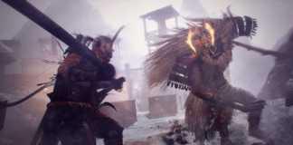Nioh: The Complete Edition está de graça para na Epic Games