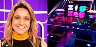 Novo programa da Globo, Zig Zag Aren recebe teaser