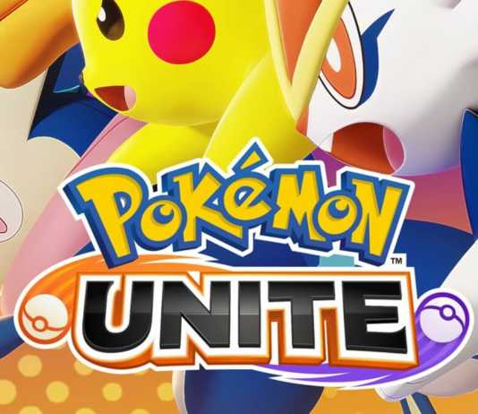 Versão de Pokémon Unite chega amanhã para Mobile