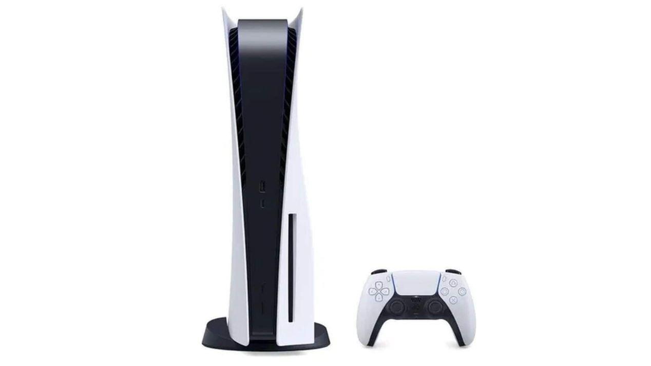 PlayStation 5 novo estoque limitado na Amazon brasil