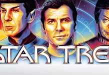 Clássicos de Star Trek chegam em HD na Apple TV