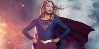 Supergirl retorna a Warner com Melissa Benoist
