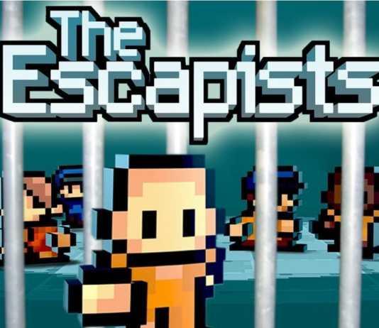 The Escapists é o jogo da semana gratuito na Epic Game