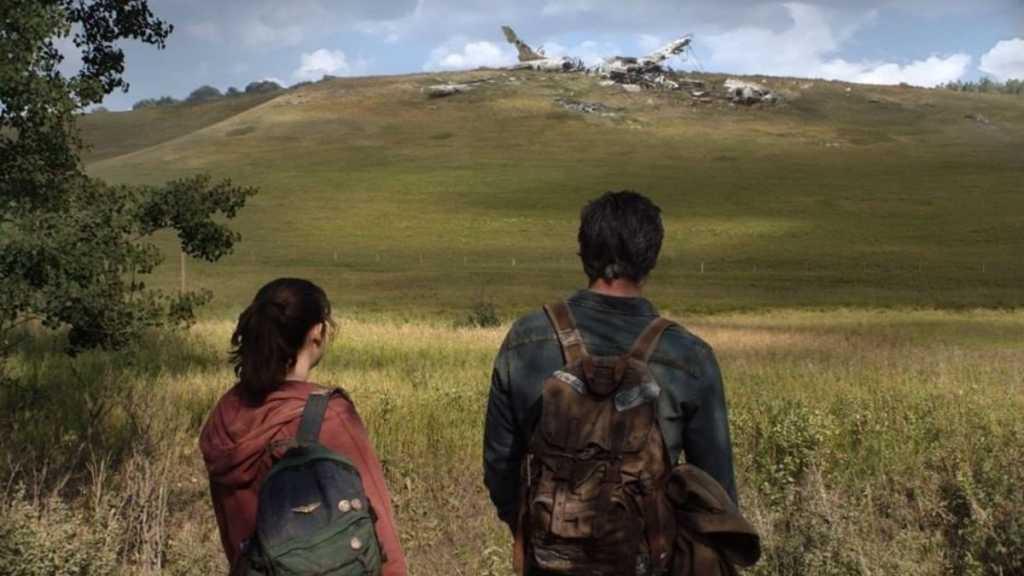 Nova imagem de The Last of Us