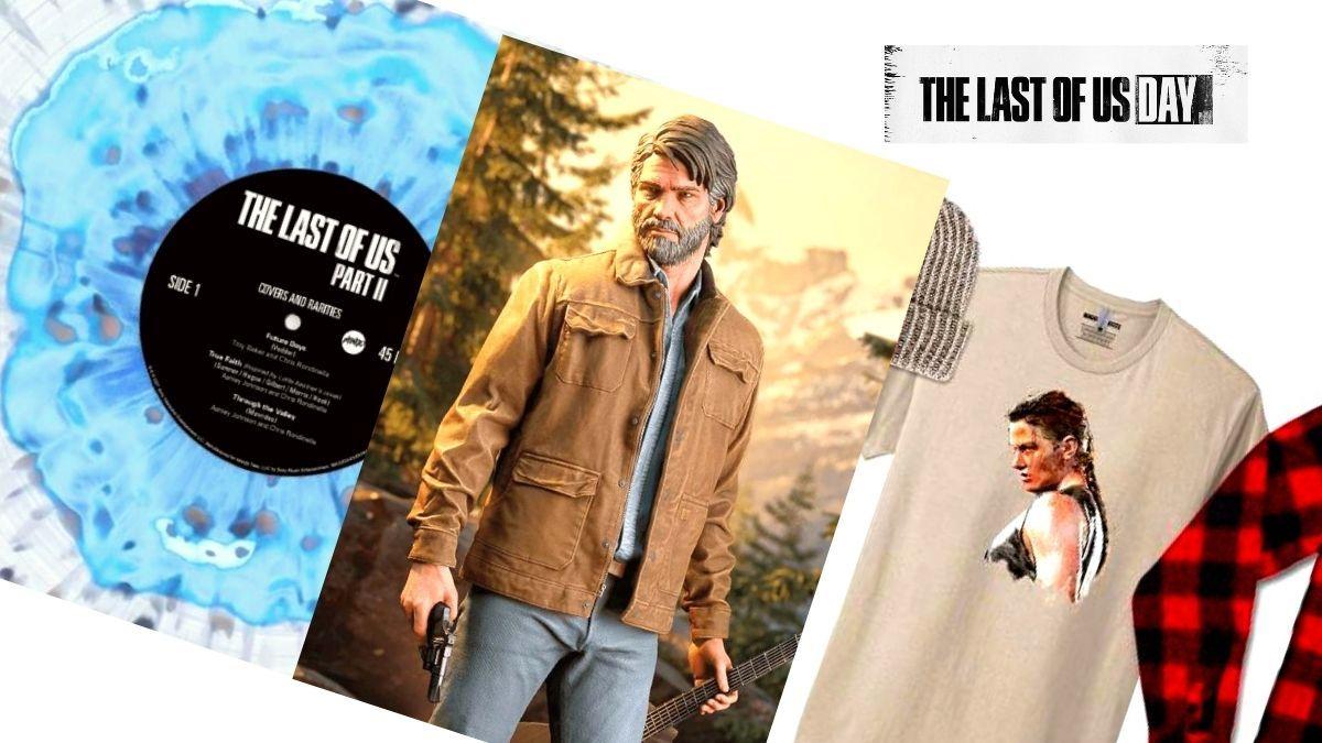 The Last of Us Outbreak Day foi apenas um merchan de produtos