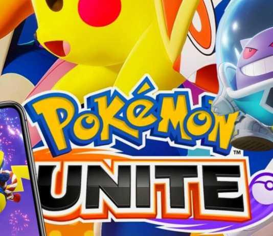Versão mobile de Pokémon Unite já está disponível