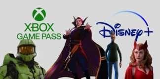 Aproveite 30 dias de Disney Plus com o Xbox Game Pass
