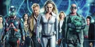 Legends of Tomorrow|Wentworth Miller retornará como Capitão Frio