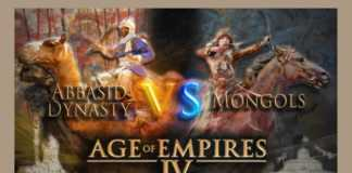 Age of Empires IV: Recebe novo gamepla