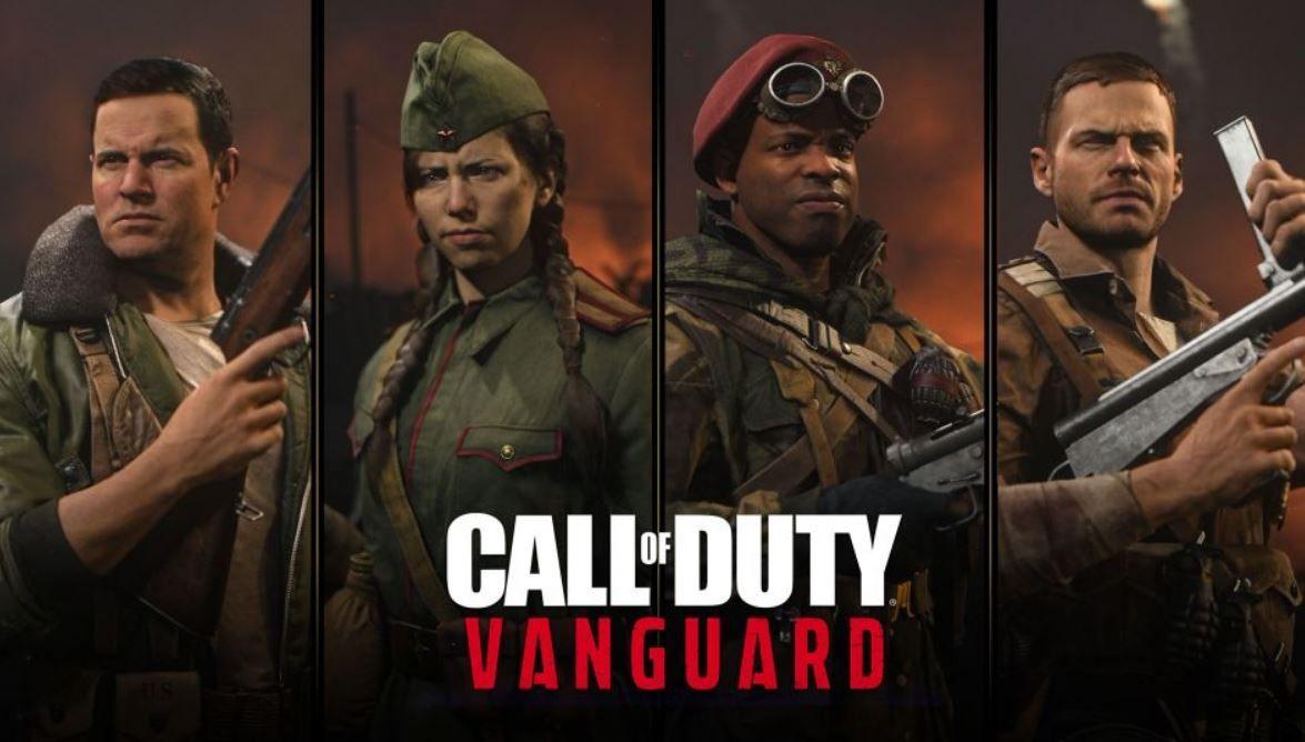 Call of Duty: Vanguard recebe trailer de história dublado em português