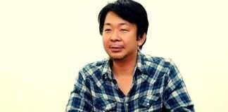 Compositor Shoji Meguro de Persona, vira roteirista de games