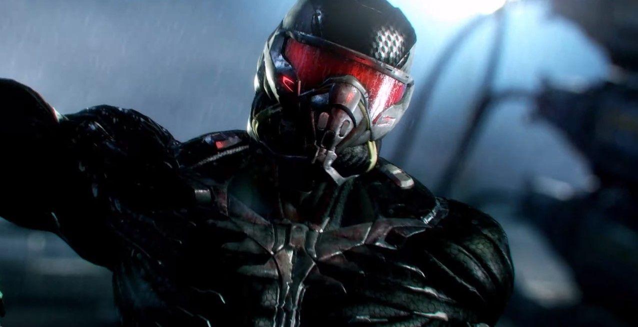 Crysis Remastered Trilogy recebe trailer de lançamento para pc e console